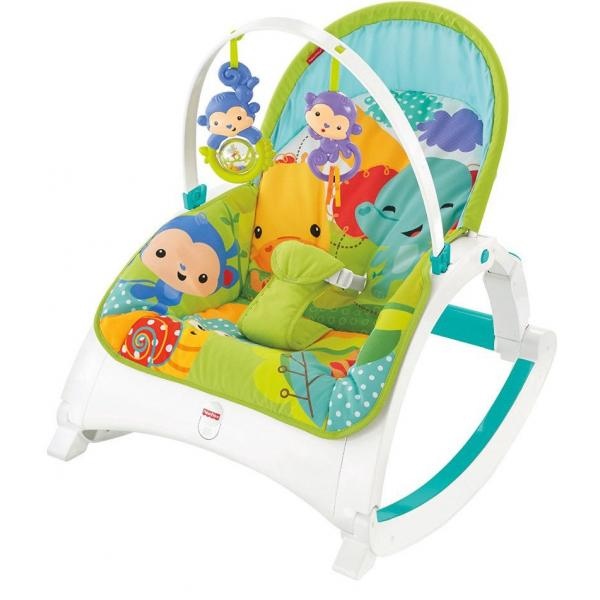 Fisher price gultukas -Vibro kėdutė Newborn To Toddler